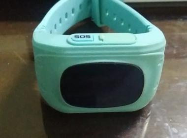 عايز اشتري ساعة تتبع لاختي الصغيرة