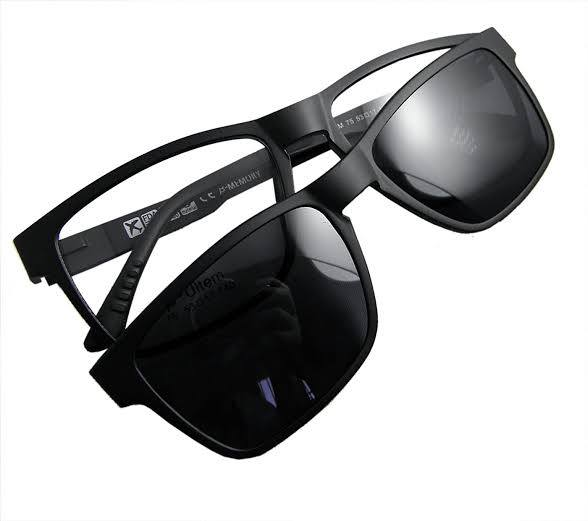 حد جرب نظارة مغناطيس و اماكن شراءها