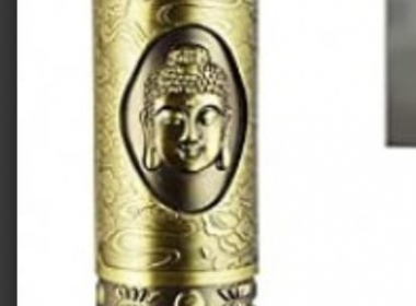 حد جرب ماكينة حلاقة Kamei Rasor Kmei الي عليها رأس بوذا